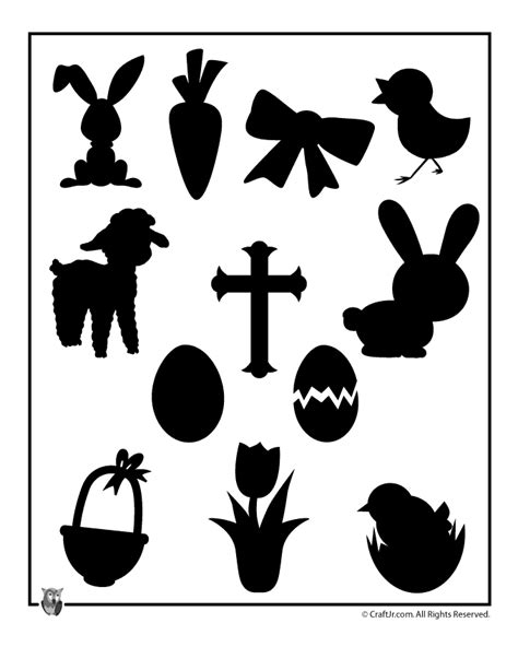 easter stencils printable home gt pumpkin carving easter templates to print woo jr kids activities