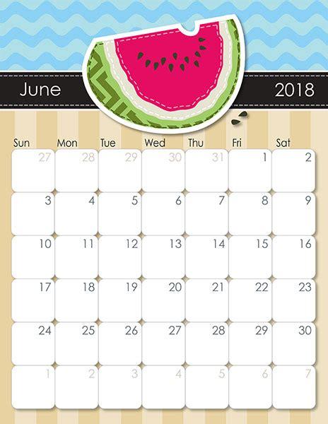 imoms whimsical  printable calendar imom
