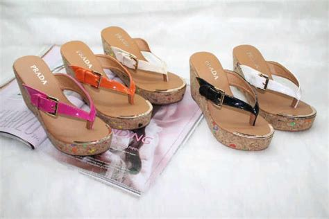 Sandal Manik Bali Cantik Murah Grosir 1 model sepatubaru grosir sepatu anak branded images