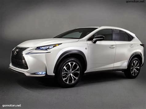 lexus nx 2015 picture 9 reviews news specs buy car