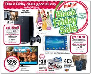 Meijers Patio Furniture Meijer Black Friday 2015 Meijer Black Friday Deals Ads
