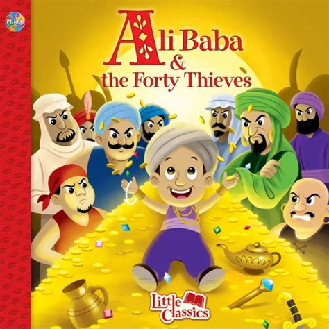 alibaba open sesame ali baba and the forty thieves story bedtimeshortstories