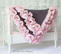 Morie Dk Pink Babyterry baby blanket pattern 89 ccp h 230 kling baby