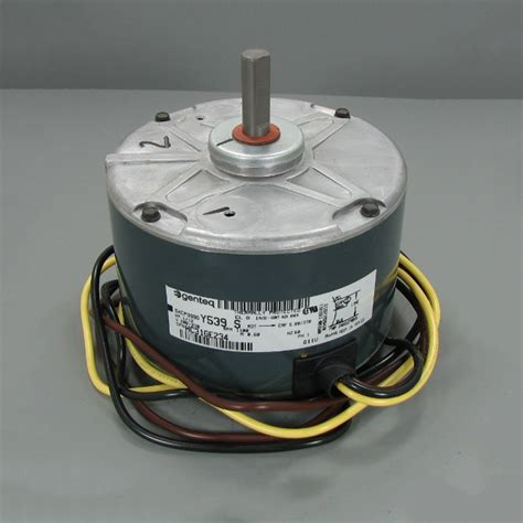 carrier condenser fan motor carrier condenser fan motor hb32gr234 hb32gr234 136