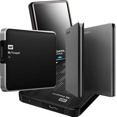 Hardisk Eksternal Laptop Terbaru harga hardisk eksternal 1tb terbaru 2017 ulas pc