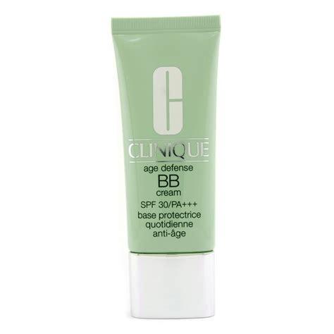 Clinique Bb Acne clinique age defense bb spf 30 pa fresh