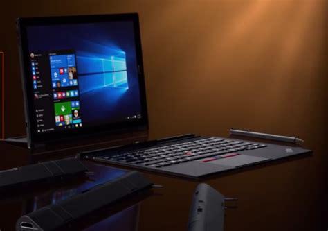 Tablet Lenovo X1 Lenovo Thinkpad X1 Tablet 2 W Drodze Dostrze綣ono Go U Fcc Gt Tablety Pl