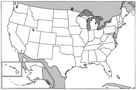 United States Map Template file map of usa az svg wikimedia commons