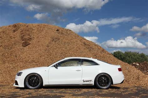 Audi Ingelheim by Senner Tuning Audi S5 Coup 233 3 0 Tfsi Automobilsport