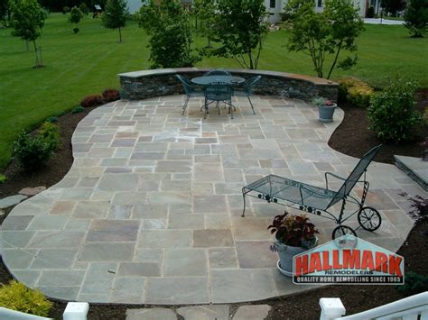 Concrete repair montgomery county and patios home improvement contractor remodeling