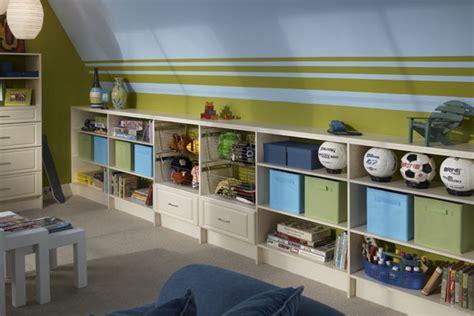 playroom shelving ideas elite closets nursery kids