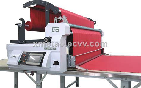 fabric spreader for sale fabric spreading machine automatic fabric spreader woven