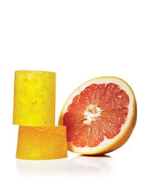 Herbs Soap Fruit And Herb Soaps Martha Stewart
