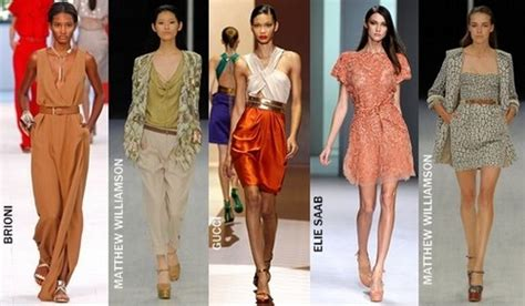 Trends Of Summer 2011 by Fashion Fashion Trends Summer 2011 Gp01