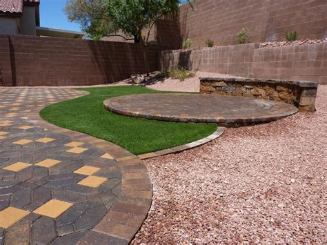 Landscape Ideas Las Vegas Desert Greenscapes Water Wise Landscaping Las Vegas Nv