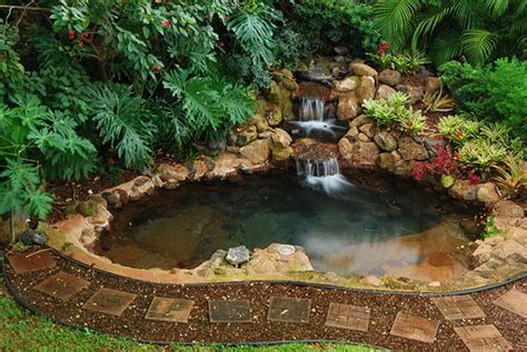 backyard waterfalls and ponds backyard waterfalls backyard waterfall design patio