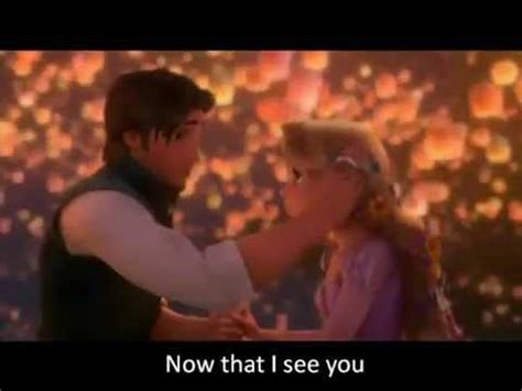 tangled mandy i see the light official disney