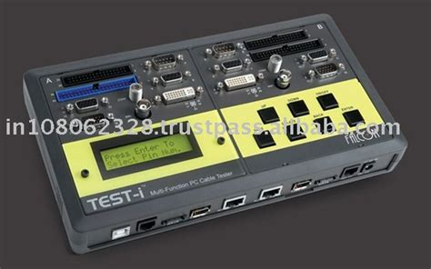 multi function pc cable tester buy pc cable tester multi