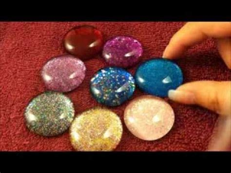 Home Design How To Get Free Gems | how to make nail polish gems youtube