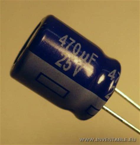 que hace un capacitor electrolitico que hace un capacitor electrolitico 28 images componentes el 233 ctricos pasivos capacitor