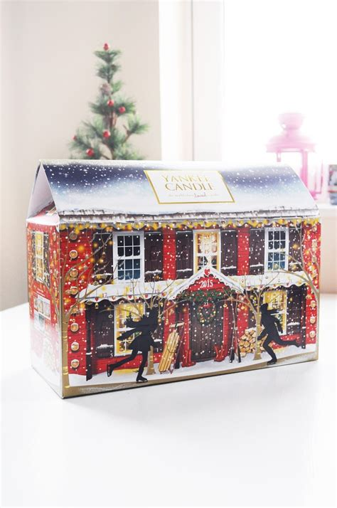 yankee doodle advent calendar the best advent calendar for candle temporary