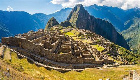 imagenes de paisajes incas circuit au p 233 rou en 12 jours destination vacances am 233 riques