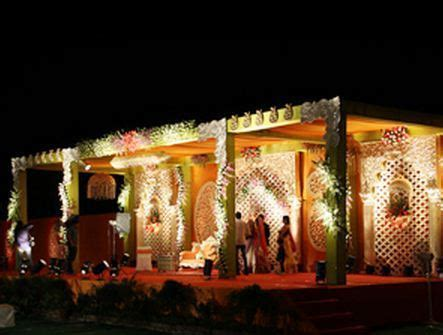 Wedding Stage Decorations in Shahpura, Bhopal, Maheshwari