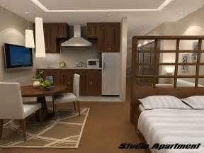 Maximizing Your Space In A Studio Apartment Decorating Studio Apartments