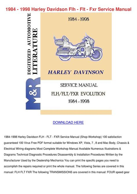 2000 harley flt wiring diagram gm one wire alternator