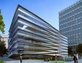 Best Architect the best architecture public library design innovation idea