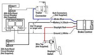 Tail Light Repair Kit Brakes For Trailers Trailer Brakes