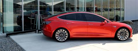 tesla model 3 on sale tesla s model 3 finally goes on sale but new customers a wait e t magazine