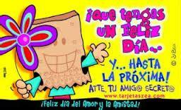 imagenes para amigas secretas tarjeta para mi amiga secreta colombia babycenter