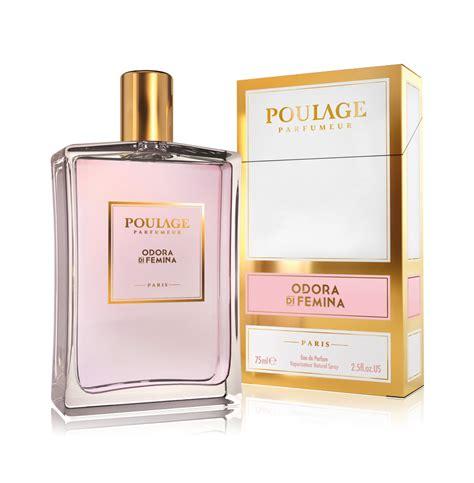 Parfum Di C F Perfumery Jakarta odora di femina poulage parfumeur perfume a new