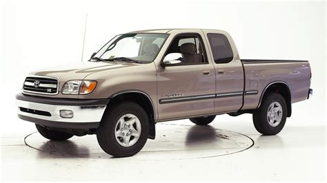 how does cars work 2001 toyota tundra on board diagnostic system 2003 toyota tundra