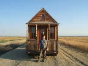 Small House Inside The Rise Of The Tiny House Movement Shareable