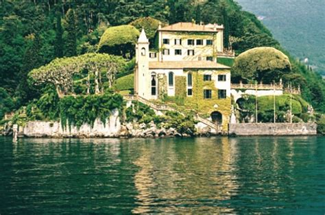 george clooney houses george clooney s incredible lake como mansion