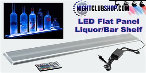 liquor display shelves led liquor shelves