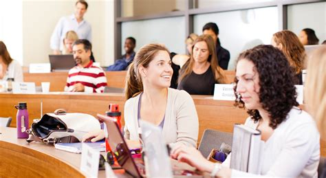 Stanford Mba College Seniors by Collaborative Environment Stanford Graduate School Of