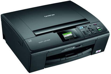 Printer Dcp J315w dcp j315w ink cartridges