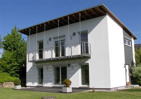 fertighaus pultdach eigenheim designer fertighaus mit pultdach flachdach