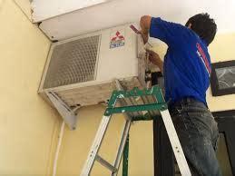 Pompa Air Untuk Membersihkan Ac tips membersihkan sendiri ac rumah service elektronik
