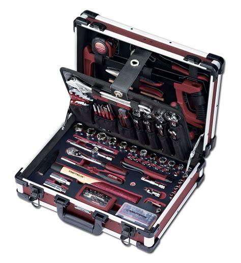 cassette attrezzi complete valigia kraftwerk alupro 3946 151 pz masterfer