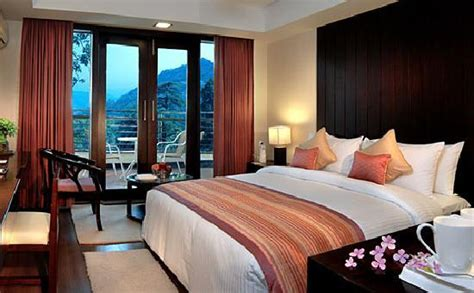 Luxury Bedrooms Interior Design by Hotel Rooms Picture Of Fortune Resort Grace Mussoorie