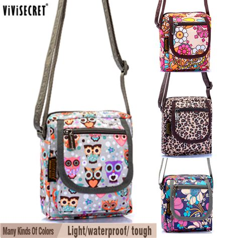Owl Bag Multi Fungsi aliexpress buy small messenger bag waterproof