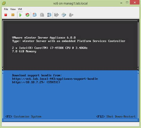 how to upgrade dnn 5 to dnn 6 how to upgrade from vcsa 5 5 to 6 0 lab time esx