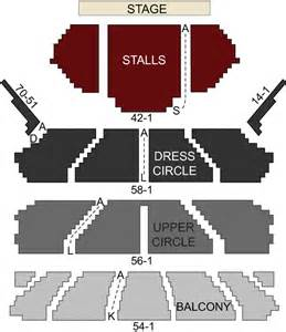 Hammersmith Apollo Floor Plan london coliseum london seating chart and stage