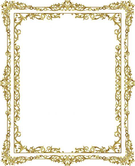 cornici per inviti elementi floreali per la progettazione di monogrammi