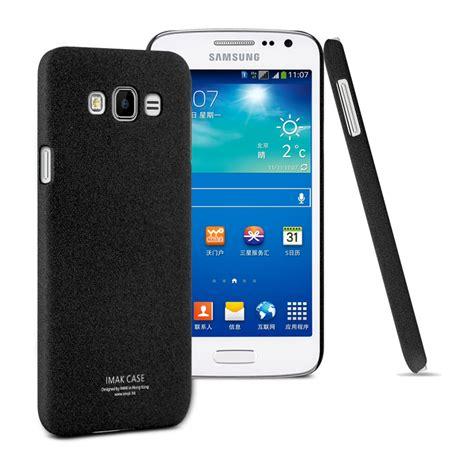 Casing Samsung E500h Galaxy E5 imak cowboy ultra thin for samsung