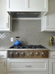 Houzz Kitchen Backsplash arabesque tile backsplash houzz